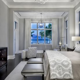 Water's Edge Master Suite