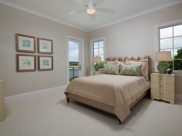 Highlands Guest Bedroom Two