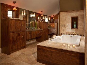 Jones Wood Bathroom