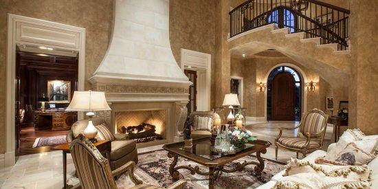 Belle Living Room